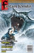 Fantasy Komiks #23