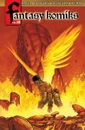 Fantasy Komiks #28