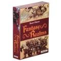 Fantasy Realms - zapowiedź nowej gry od WizKids Games