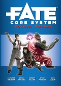 Fate Core Edycja Polska w przedsprzedaży