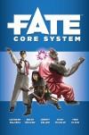 Fate Core pod każdą strzechą