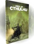 Fate of Cthulhu na Kickstarterze