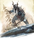 Fateforge - zbiórka na nowy setting do D&D