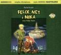 Felix, Net i Nika oraz Pałac Snów (audiobook)