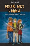 Felix, Net i Nika w zbiorze opowiadań
