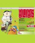 Festiwal Narracji Obrazkowej ALIAS 2008