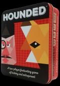 Filmowa prezentacja Hounded