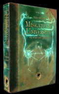 Finał zbiórki na Miskatonic University: The Restricted Collection