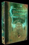 Finał zbiórki na Miskatonic University: The Restricted Collection