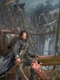 Finisz zbiórki na dodatek do Castles & Crusades