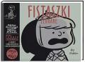 Fistaszki zebrane: 1959-1960