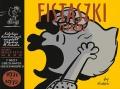 Fistaszki zebrane: 1971-1972