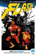 Flash #2: Pęd ciemności