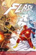 Flash #2: Rebelia łotrów