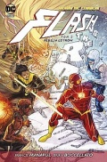 Flash #2:– Rebelia łotrów