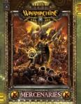 Forces of Warmachine: Mercenaries