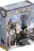 Formularz reklamacyjny plansz do Great Western Trail: Kolej na Północ