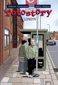 Fotostory #3: Londyn
