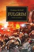 Fulgrim – Graham McNeill