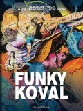 Funky Koval - Wydanie kolekcjonerskie
