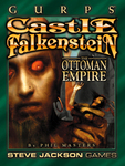 GURPS Castle Falkenstein: The Ottoman Empire