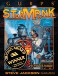 GURPS Steampunk