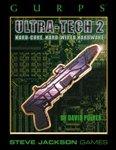 GURPS Ultra-Tech 2