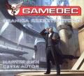 Gamedec. Granica rzeczywistości (audiobook)