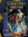 Gamemaster's Companion — Earthdawn Third Edition