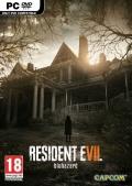 Gameplaye Resident Evil 7