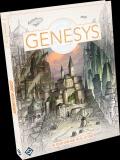 Genesys - zapowiedź nowej mechaniki od Fantasy Flight Games