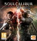 Geralt z Rivii w Soulcaliburze