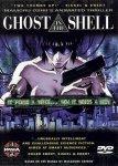 Ghost in the Shell (攻殻機動隊, Kōkaku Kidōtai)