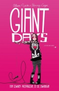 Giant Days (wyd. zbiorcze) #4