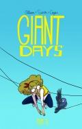 Giant Days (wydanie zbiorcze) #3
