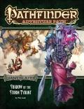 Giantslayer: Shadow of the Storm Tyrant