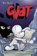 Gnat. Wydanie zbiorcze #1: Dolina, czyli równonoc wiosenna