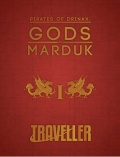 Gods of Marduk - nowa przygoda do Travellera
