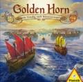 Golden Horn: z Wenecji do Konstantynopola