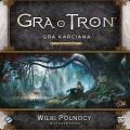 Gra o Tron – Wilki Północy