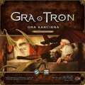 Gra o Tron: Gra karciana (2ed) - Zestaw podstawowy