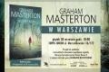 Graham Masterton w Warszawie