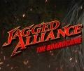 Graliśmy w Jagged Alliance: Gra planszowa