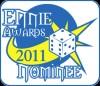 Gramel nominowany do nagrody ENnie