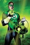 Green Lantern dostał zielone światło