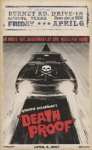 Grindhouse vol.1 Death Proof (Quentin Tarantino's Death Proof)