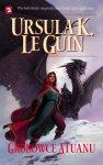Grobowce Atuanu - Ursula K. Le Guin
