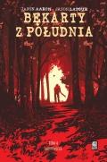 Grudniowa Mucha Comics