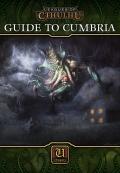Guide to Cumbria dostępne w przedsprzedaży