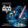 Gwiezdne wojny – Epizod 5: Imperium kontratakuje – soundtrack